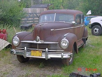 1946 Hudson Other Hudson Models for sale 100884459
